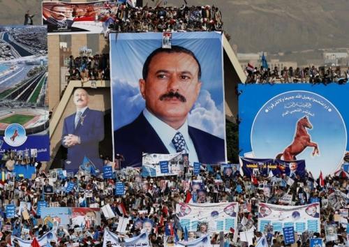 """""""العرب"""" اللندنية: المؤتمر الشعبي العام يستأنف جهود توحيده لمواجهة الإخوان والحوثي"""