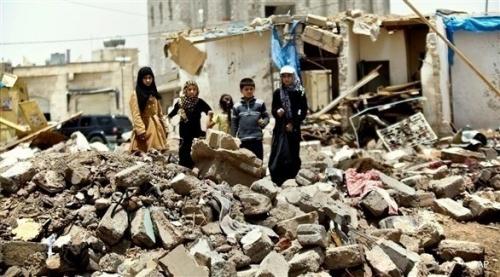 خبير دولي يطالب بإلغاء تقرير حقوقي بشأن اليمن