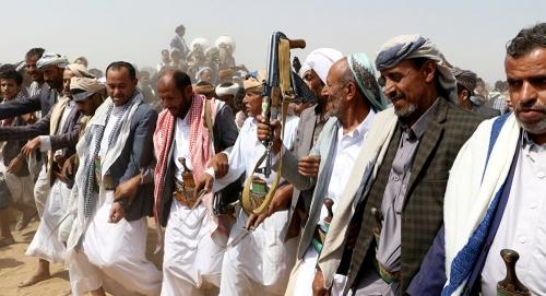 مقتل أكثر من 10 آلاف مدني على يد الحوثيين خلال أربع سنوات