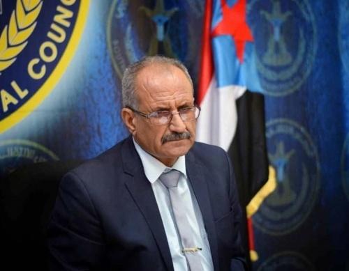 القائم بأعمال أمين الانتقالي: السلام الدائم باليمن يحتم وجود دولة جنوبية