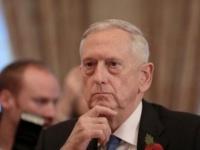 """ماتيس: مزاعم طهران بتورط أمريكا بهجوم الأحواز """" سخف"""""""