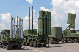 مصر تشتري منظومة صواريخ ألمانية