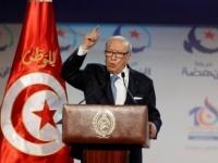 الرئيس التونسي يعلن نهاية التوافق مع حركة النهضة