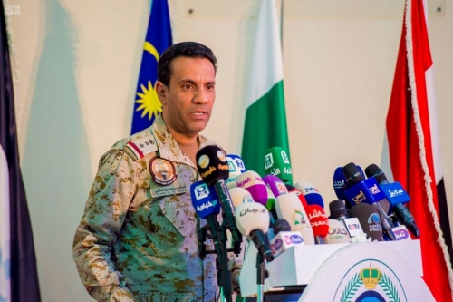 التحالف يفتح 3 طرق بين صنعاء والحديدة للإغاثة