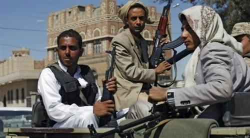 """""""هيومن رايتس ووتش"""" تتهم ميليشيا الحوثي باحتجاز رهائن وارتكاب """"انتهاكات خطيرة"""" بحق محتجزين لديها"""
