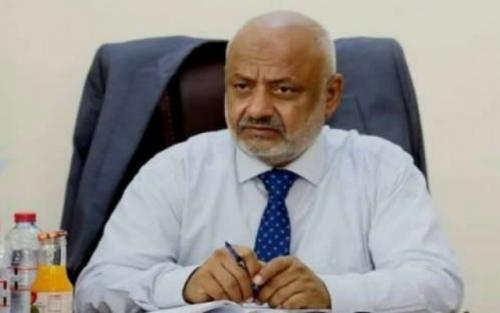 محافظ الحديدة يثمن جهود الإمارات ويؤكد: ماضون في معركة التحرير