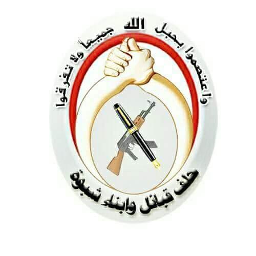 حلف قبائل وأبناء شبوة يبارك انتصارات النخبة الشبوانية في وادي خوره
