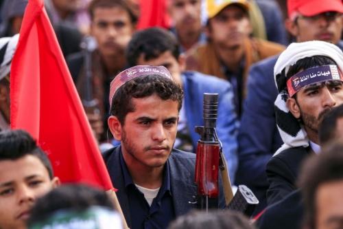 """""""العرب"""" اللندنية: الورقة الإنسانية تسقط من أيدي الحوثيين"""