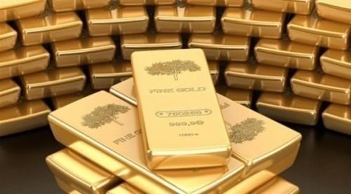 استقرار أسعار الذهب في ظل ترقب قرار الفائدة الأمريكية