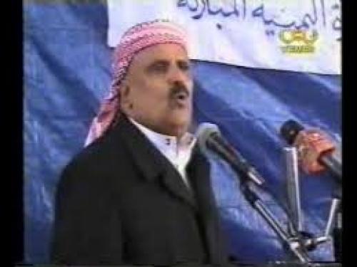 صخب وغموض يحيط بظهور مساعد حسين بشبوة.. من يقف خلفه وما أهدافهم؟