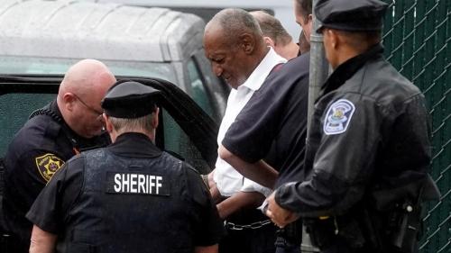 بعد إدانته بالاعتداء الجنسي.. السجن الفوري لبيل كوسبي