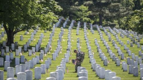 ارتفاع معدل الانتحار بشكل كبير بين قدامى المحاربين في أمريكا