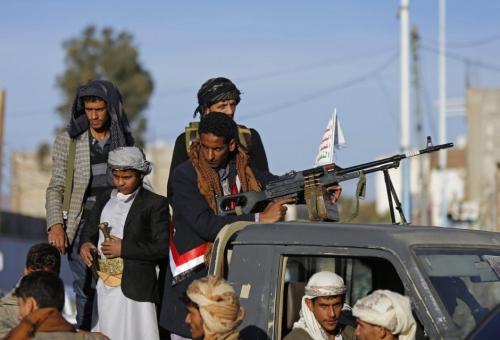 خلال 4 سنوات.. هذا هو التسلسل الإجرامي للحوثيين