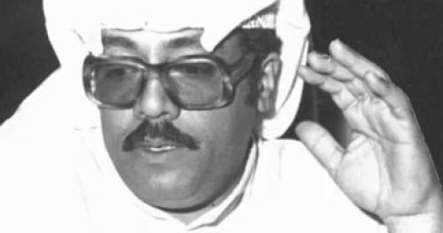 وفاة الشاعر الكويتي الكبير مبارك الحديبي عن عمر ناهز 72 عاما