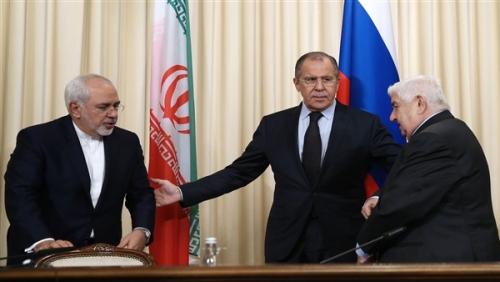 مسئول أمريكي : موسكو وطهران ودمشق لم تكسب الحرب في سوريا