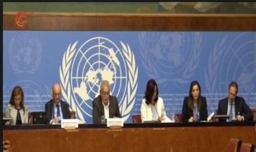 رسمياً.. مجلس حقوق الإنسان يجدد عمل خبراء الفريق الأممي باليمن