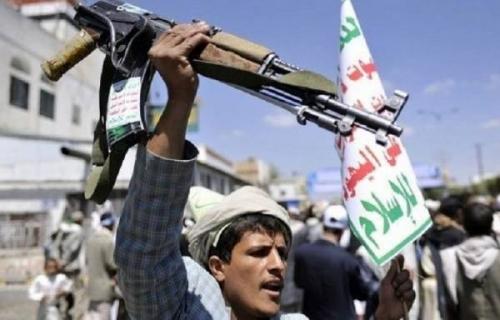 مليشيا الحوثي تعتقل صحفياً بصنعاء.. تعرف على التفاصيل