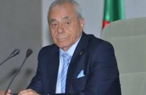 استقالة رئيس البرلمان الجزائري من منصبه.. تعرف على السبب