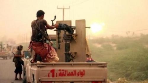 الملحق العسكري لليمن في الإمارات يكشف سبب تراجع العمليات بالحديدة