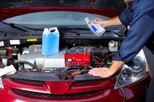 كيفية عمل الصيانة الدورية للسيارات وتفادي الأخطاء