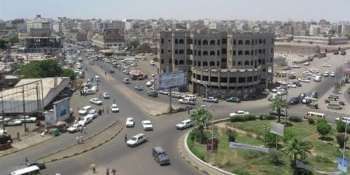 اشتباكات مسلحة بالشيخ عثمان وقوات الأمن تتدخل