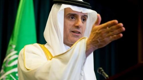 الجبير: دعمنا اليمن بأكثر من 13 مليار دولار في 4 سنوات ومستمرون في تسهيل الأعمال الإنسانية
