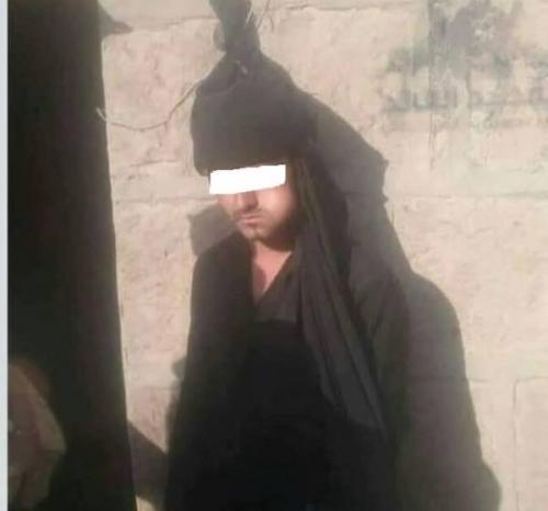 عصابة يرتدي أفرادها زياً نسائياً تقتل طفلةً وتسرق منزلاً في إب