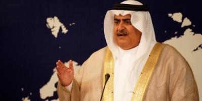 عاجل.. وزير الخارجية البحريني: قطر عملت على دعم وتمويل الإرهاب