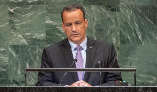 موريتانيا: نعمل على تحسين السجون ونتابع قضية الصحراء الغربية