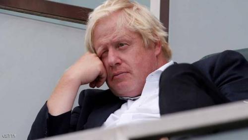 """اختراق إلكتروني يتسبب بـ""""فضيحة"""" لحزب المحافظين البريطاني"""