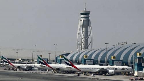 الإمارات تُكذب مزاعم المليشيات بشأن استهداف مطار دبي الدولي