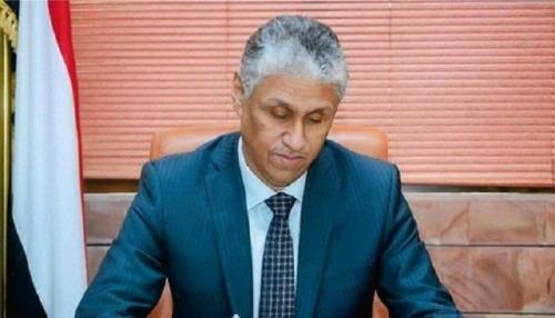 السفير اليمني لدى الإمارات: نرفض التمديد للجنة الخبراء