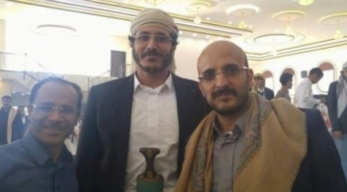 صحيفة سعودية : هذا سبب تراجع الحوثي عن إطلاق سراح أبناء صالح