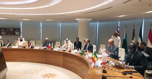 وكلاء وزراء إعلام التحالف العربي يناقشون مواجهة الآلة الإعلامية للحوثيين