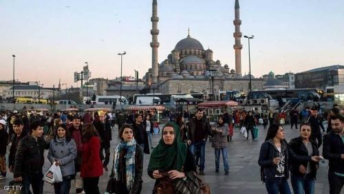 في عهد أردوغان.. الآلاف يفرون باتجاه أوروبا
