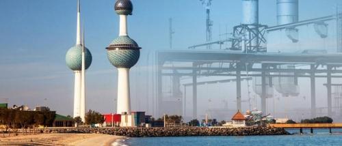 الكويت توقف حصة أمريكا في النفط... تعرف على السبب