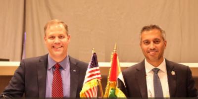 """الإمارات تبرم اتفاقا مع """"ناسا"""" لتطوير علوم الفضاء"""