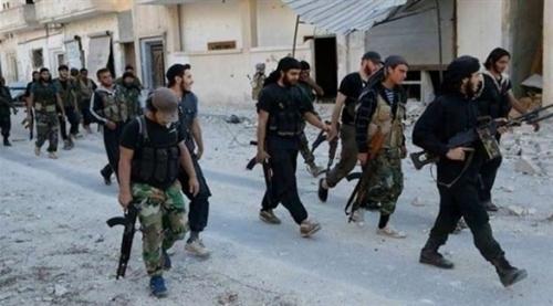 ألمانيا: 10 آلاف مقاتل في صفوف الجماعات الإرهابية بإدلب