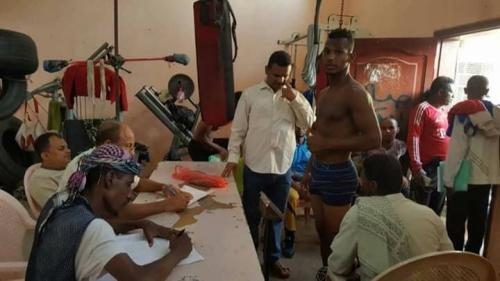 اتحاد الملاكمة بعدن يعلن موعد انطلاق بطولة السلام