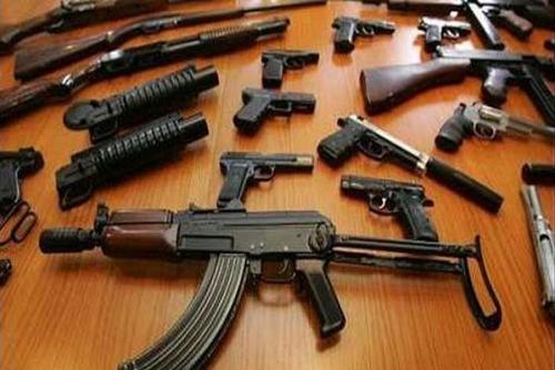 دراسة بريطانية: الأسلحة الخفيفة أكثر خطرا على العالم من الحروب