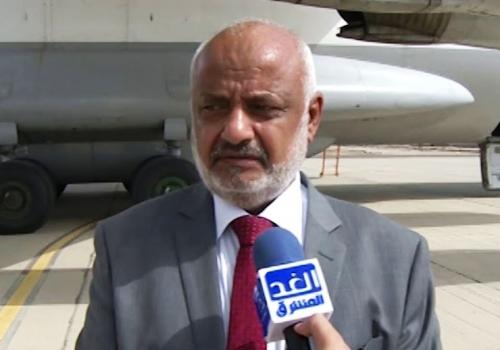 محافظ الحديدة: الأمم المتحدة تنحاز للحوثي وتضحي بالشعب اليمني