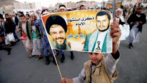 بعد سرقته لليمن.. الحوثي يتجه للأمم المتحدة مطالبها بمساعدات مالية