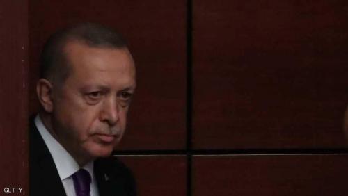 """أردوغان يتحدث عن """"مثلث الشر"""" بعد أزمة الليرة"""