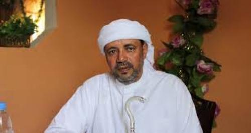 عودة السلطان آل عفرار إلى المهرة