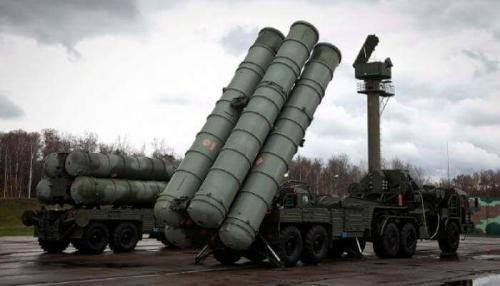 """ضربة جديدة لإسرائيل.. روسيا تسلم سوريا منظومة إس-300 الصاروخية """"صورة"""""""
