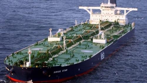 آسيا تتسابق على شراء نفط غرب أفريقيا قبل تطبيق عقوبات أمريكية على إيران