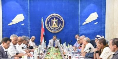 """بيان المجلس الانتقالي الجنوبي حول الأوضاع في اليمن """"النص الكامل"""""""
