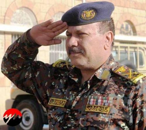 """الحوثيون يقتحمون مكتب قائد ما يسمى """"قوات الأمن المركزي"""" بصنعاء"""
