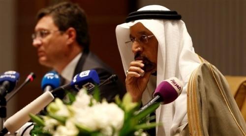 السعودية: سوق النفط العالمية تحصل على إمدادات جيدة