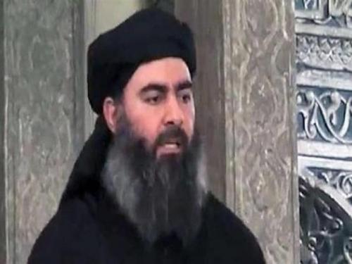 الموت يقترب من البغدادي.. مقتل أصغر أبناءه في غارة روسية بسوريا
